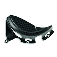 PANIGALE車系碳纖維發電機外蓋保護罩