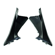 PANIGALE車系碳纖維進氣罩
