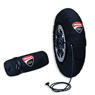 PANIGALE車系單賽道暖胎包