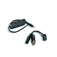 MTS車系USB充電器
