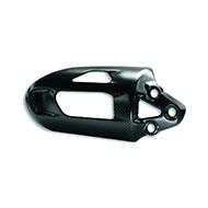 V2車系碳纖維避震器護蓋
