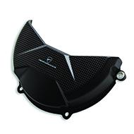 V4車系碳纖維離合器蓋