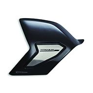 V4車系碳纖維搖背護蓋