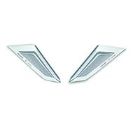 V2/V4車系鋁合金後照鏡孔飾蓋