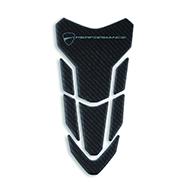 V4車系碳纖維油箱保護貼