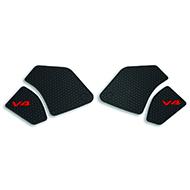 V4車系油箱防滑貼-黑色
