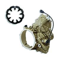 Streetfighter車系離合器外蓋套件組