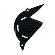 Streetfighter車系碳纖維前齒輪外蓋