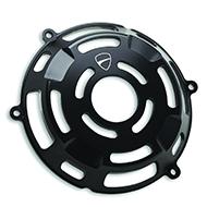 Streetfighter車系鋁合金乾式離合器外蓋