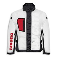 Aqua Rain Jacket