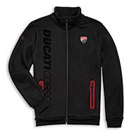 DC Track Fleece jacket