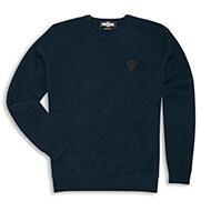 Smart Pullover
