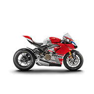 Panigale Panigale V4 S Corse 模型車