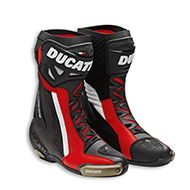 Ducati Corse V5 Air