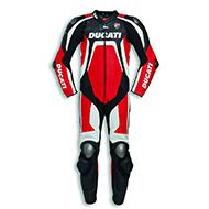 Ducati Corse D-AIR C2 客製化