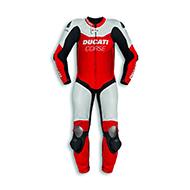 Ducati Corse D-AIR K1客製化